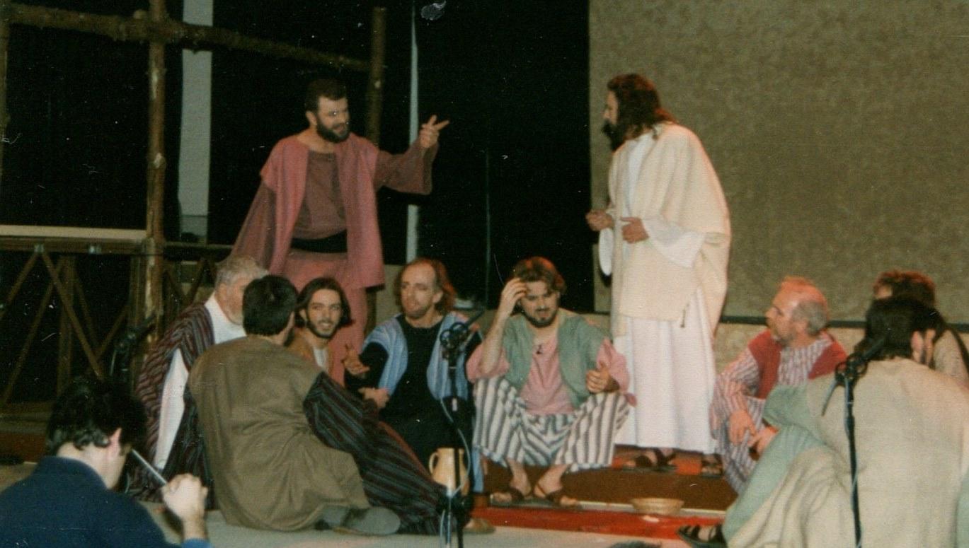 LMVGs Jesus Christ Superstar, 1995 (71)