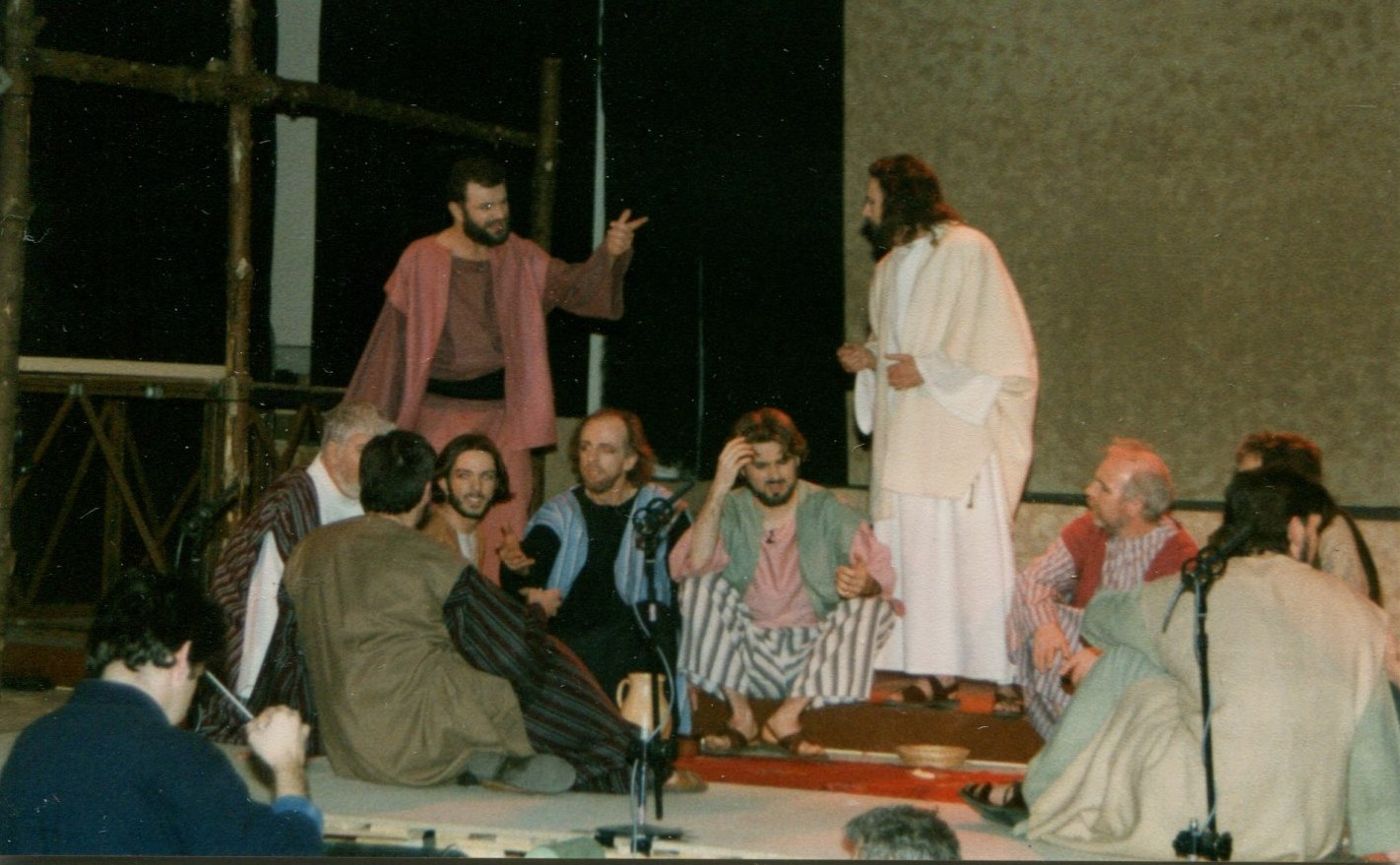 LMVGs Jesus Christ Superstar, 1995 (98)