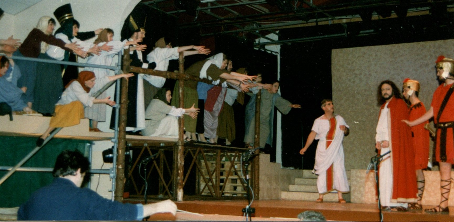 LMVGs Jesus Christ Superstar, 1995 (99)
