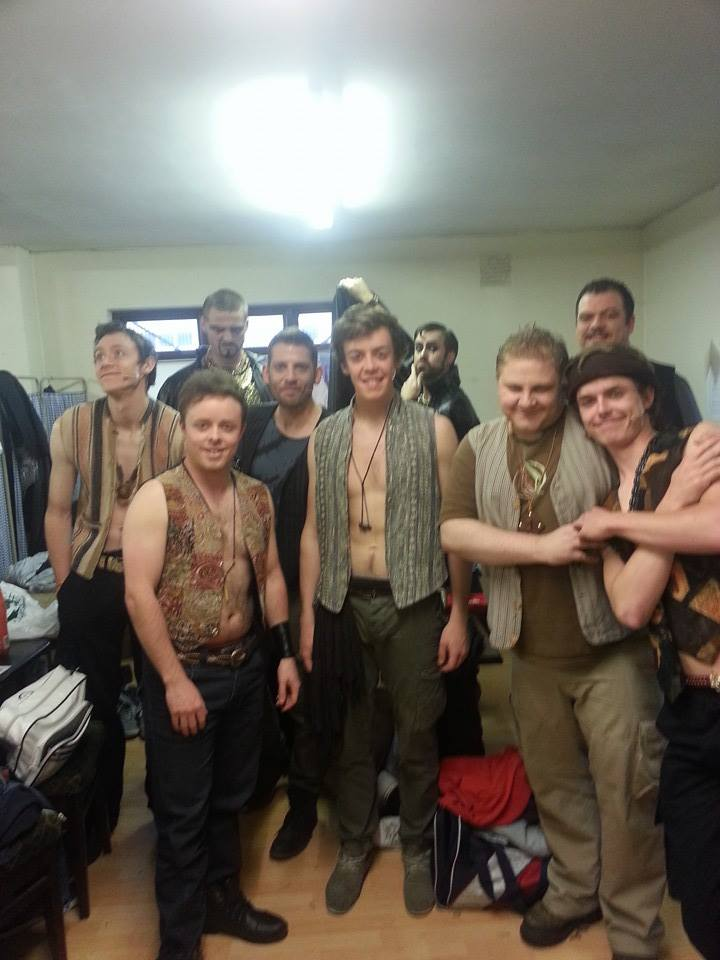 LMVG Jesus Christ Superstar 2014 (2)