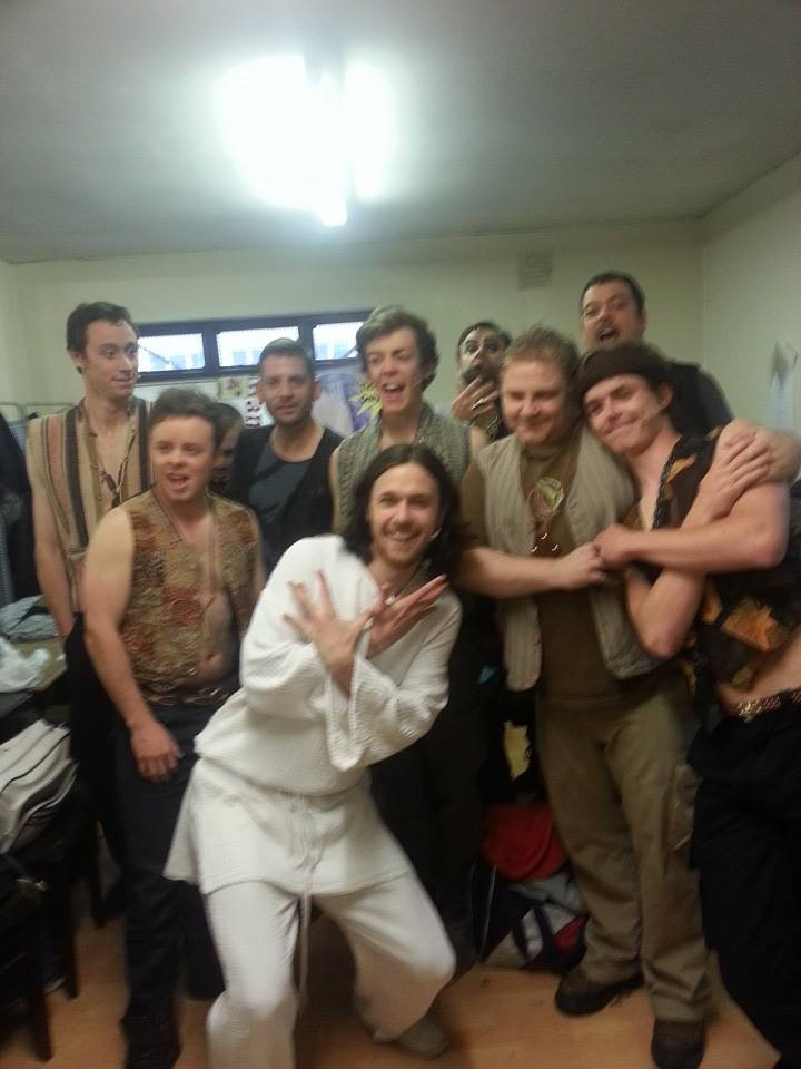 LMVG Jesus Christ Superstar 2014 (3)