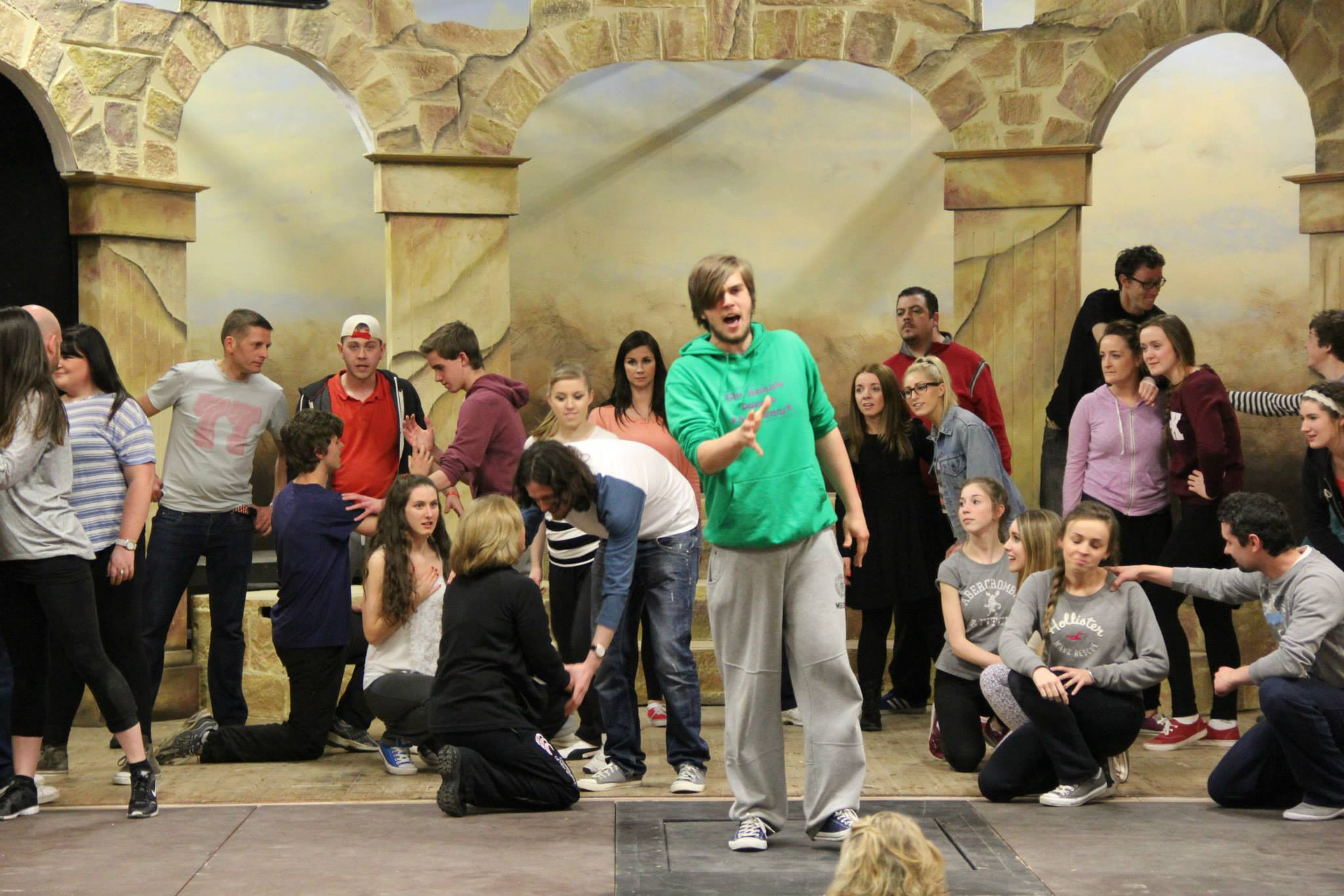 LMVG Jesus Christ Superstar 2014 (31)