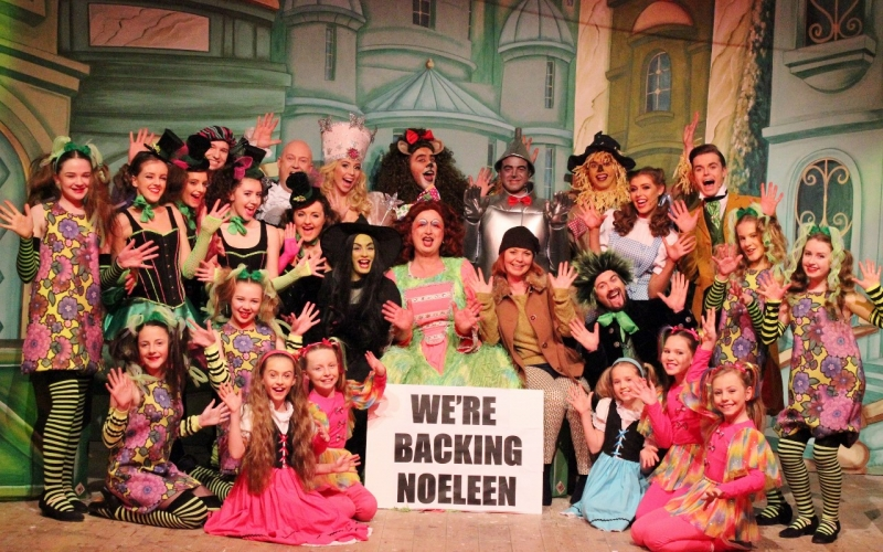 LMVG Supports Noeleen in Operation Transformation