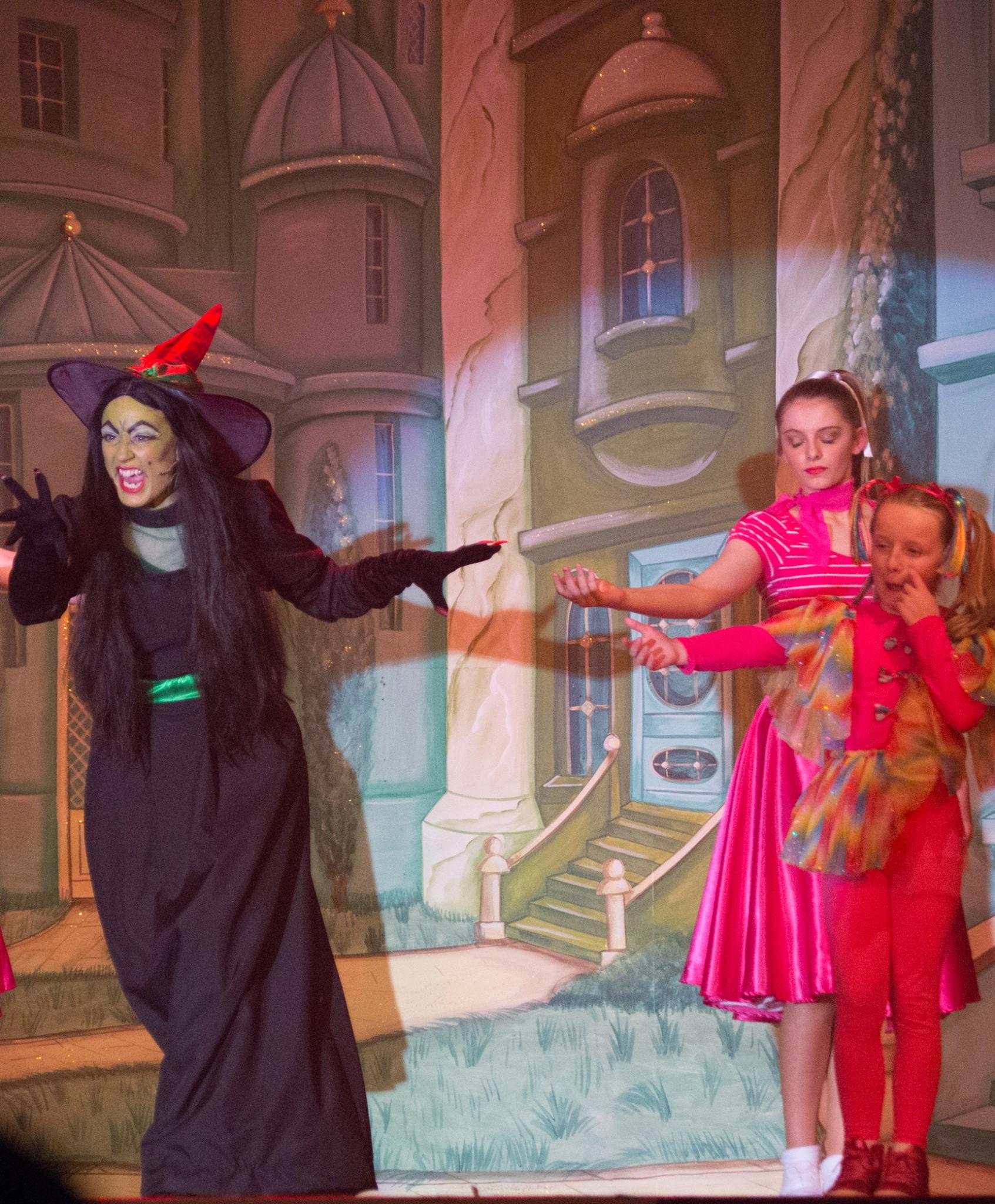 LMVGs Wizard of Oz, the Panto (Photo Credit, Austin Crowe) (16)