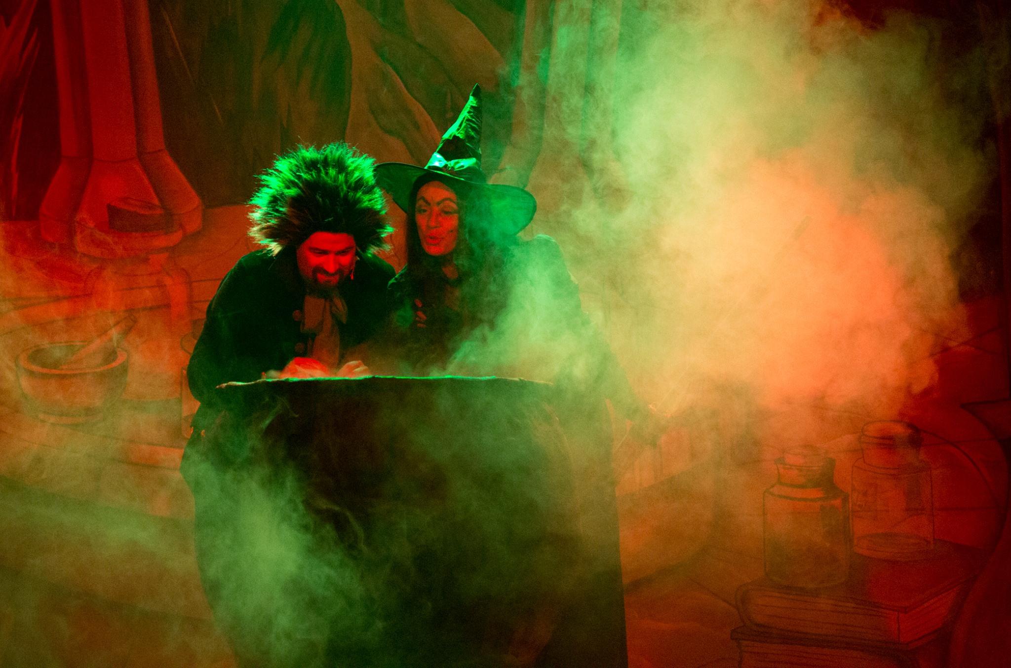 LMVGs Wizard of Oz, the Panto (Photo Credit, Austin Crowe) (18)