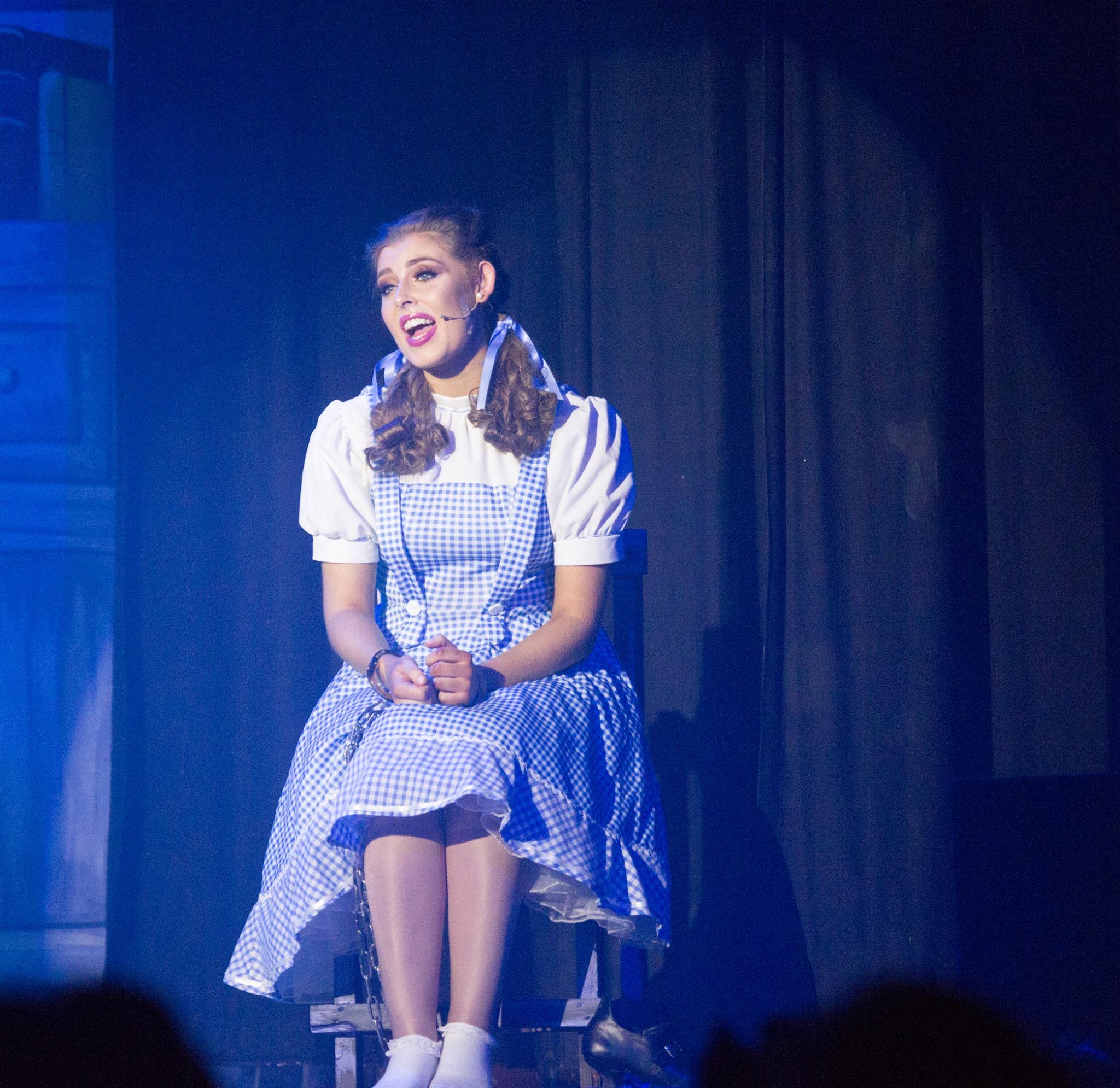 LMVGs Wizard of Oz, the Panto (Photo Credit, Austin Crowe) (20)