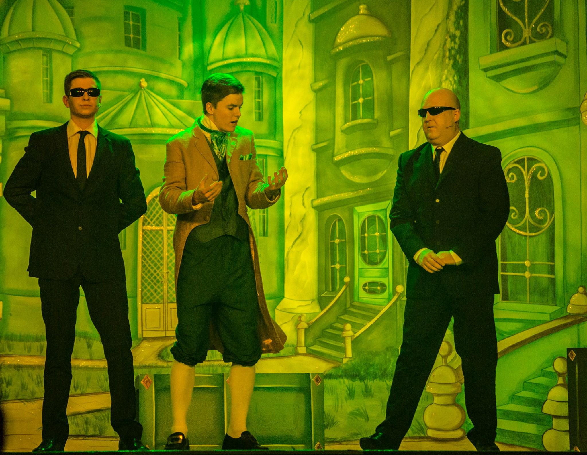 LMVGs Wizard of Oz, the Panto (Photo Credit, Austin Crowe) (27)