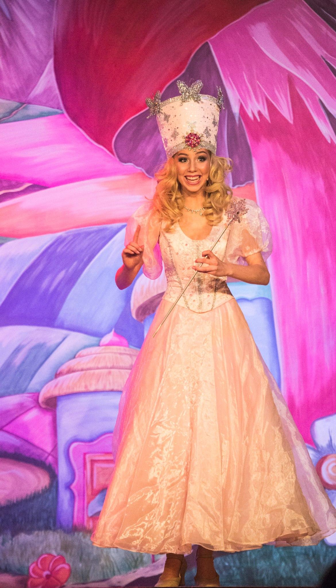 LMVGs Wizard of Oz, the Panto (Photo Credit, Austin Crowe) (3)
