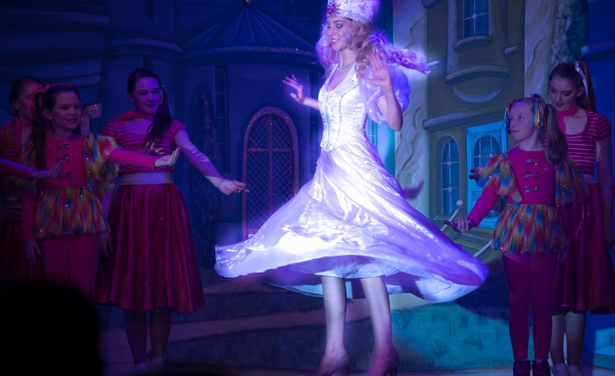 LMVGs Wizard of Oz, the Panto (Photo Credit, Austin Crowe) (31)