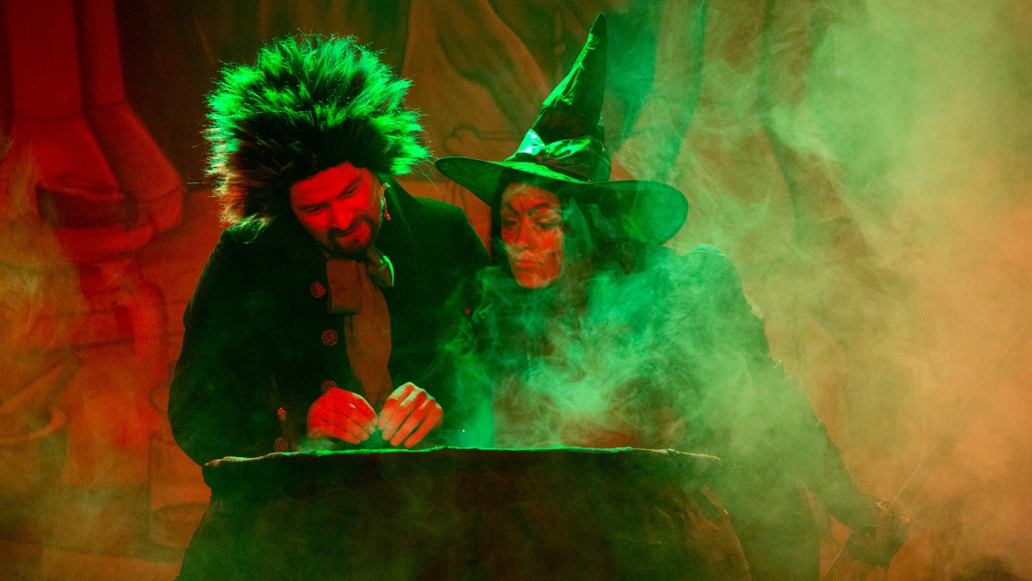 LMVGs Wizard of Oz, the Panto (Photo Credit, Austin Crowe) (32)