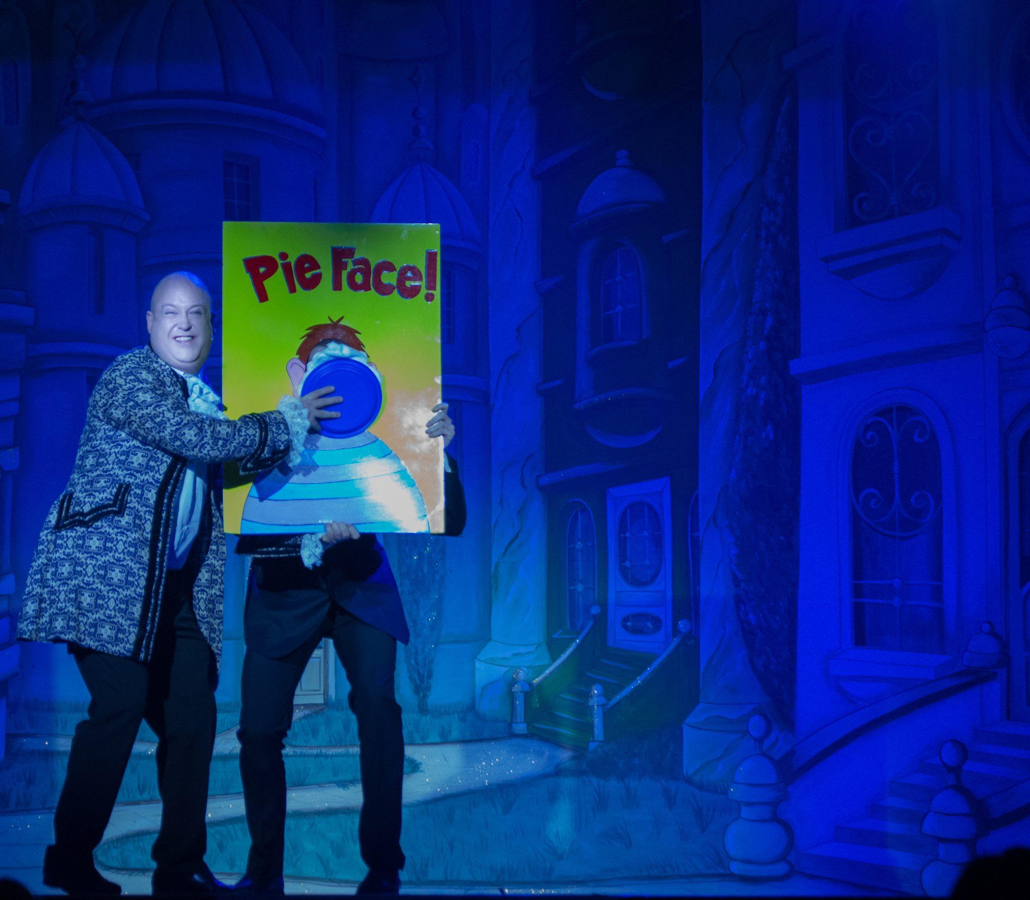 LMVGs Wizard of Oz, the Panto (Photo Credit, Austin Crowe)