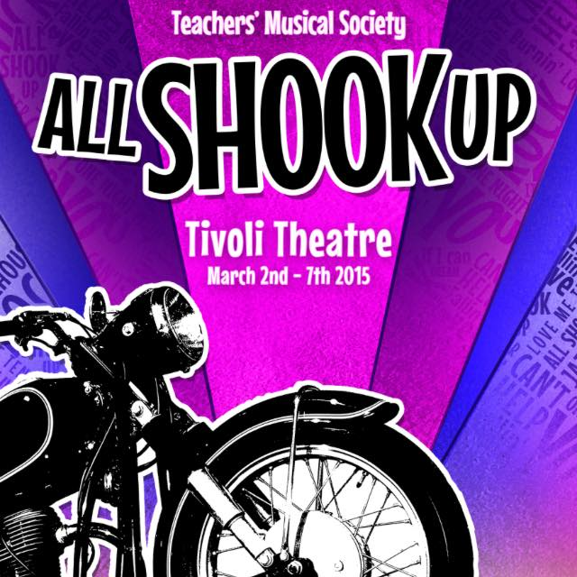 All Shook Up 2