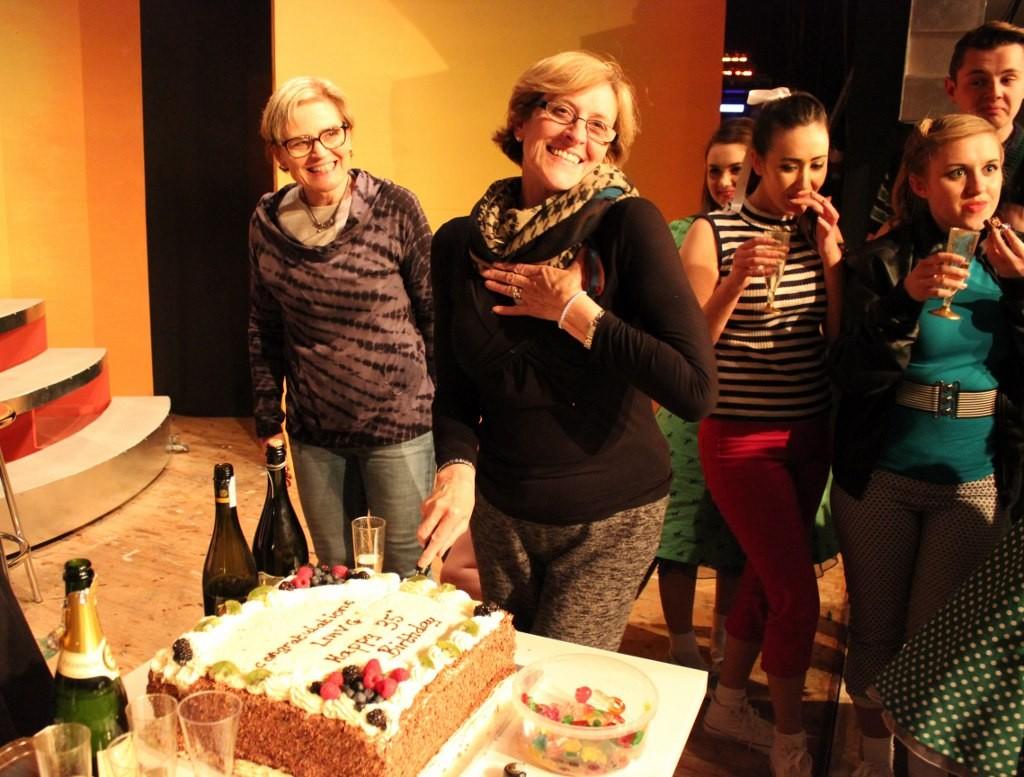 LMVG 35th Birthday 2