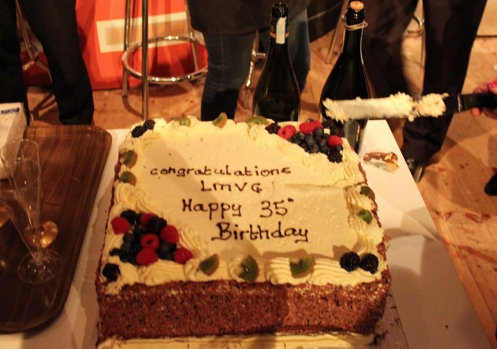 LMVG 35th Birthday 4